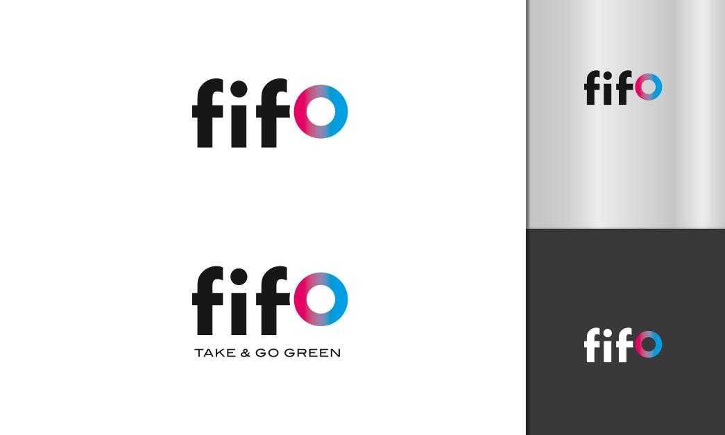 FIFO Logoentwicklung