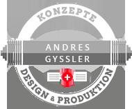 Andres Gyssler